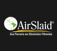 Logotipo Air Slaid