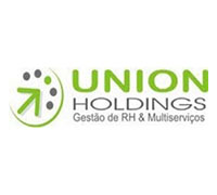 Logotipo Union Holdings